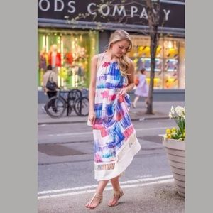 Sachin+Babi New Anthropologie Sonora Dress S